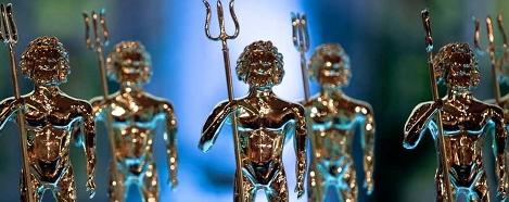 Zefira wins at ShowBoats Design Awards 2011